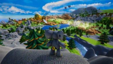 Photo of Woven вышла на PlayStation и ПК