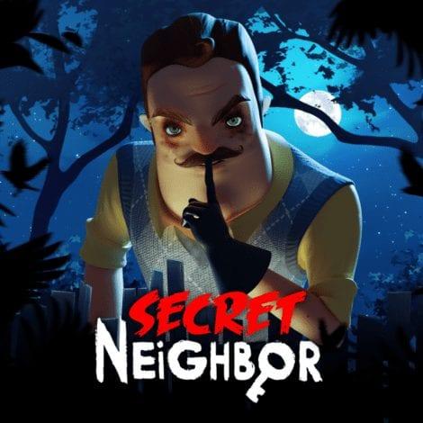 Как игру Привет Сосед скачать