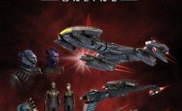 Photo of Вышло дополнение – Адмиральский фракционный набор клингонцев для  Star Trek Online