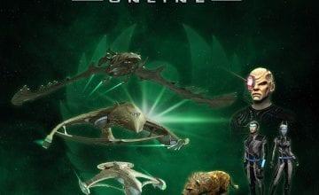 Photo of Вышло дополнение – Адмиральский фракционный набор ромуланцев для Star Trek Online