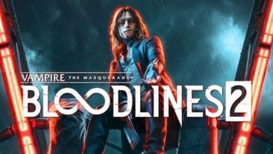 Photo of Видео. Vampire: The Masquerade – Bloodlines 2 – Трейлер