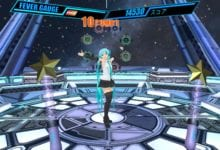 Photo of Всемирно известная виртуальная певица. Игра Hatsune Miku VR вышла на PlayStation VR