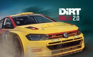 Photo of Вышло дополнение DiRT Rally 2.0 – Season 4 – Stage 1 Liveries