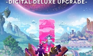 Photo of Вышло дополнение Digital Deluxe Edition Upgrade к игре Boundless