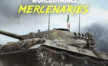 Photo of Вышло дополнение World of Tanks — Águila HWK 30: высший пилотаж для PlayStation и Xbox