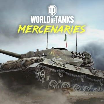 Вышло дополнение World of Tanks — Águila HWK 30: высший пилотаж