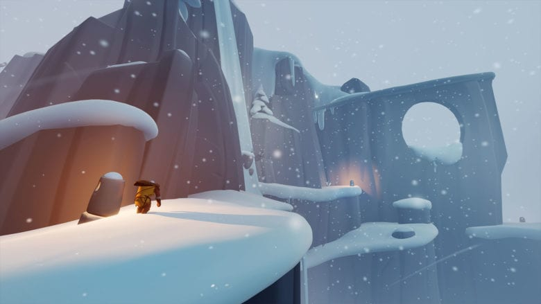 Вы можете управлять течением времени. Игра Arise: A simple story вышла на PlayStation и Xbox