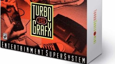 Photo of В продажу поступит консоль TurboGrafx-16 mini