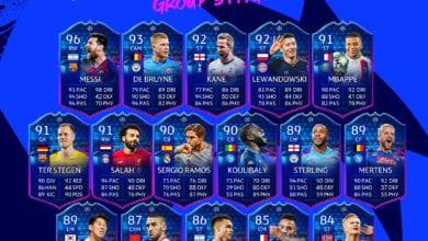 В FIFA 20 можно усилить свой состав игроками UEFA Champions League и UEFA Europa League