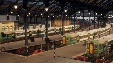 Photo of В Train Sim World: East Coastway добавили пакет карт