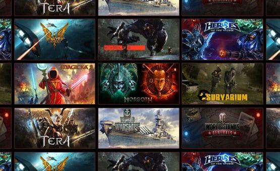 Где найти бесплатные онлайн игры