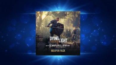 Для Dying Light появился новый набор оружия