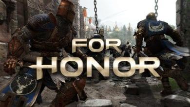 Для For Honor вышло обновление 2.16.0