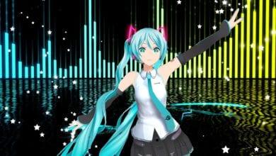 Photo of Для Hatsune Miku VR вышли новые песни и танцы