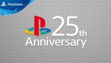 Photo of Завтра исполняется 25 лет PlayStation