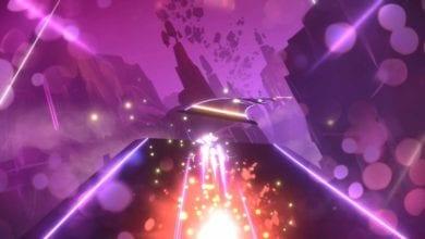Игра AVICII Invector вышла на PS4, Xbox One, Nintendo Switch и ПК