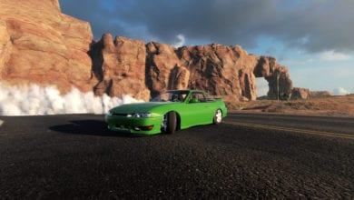 Игра CarX Drift Racing Online вышла на PS4