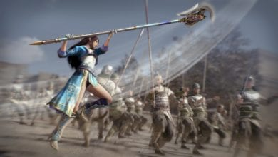 Photo of Игра DYNASTY WARRIORS 9 Special Scenario Edition, Special Weapon Edition и Complete Edition вышла на Xbox One