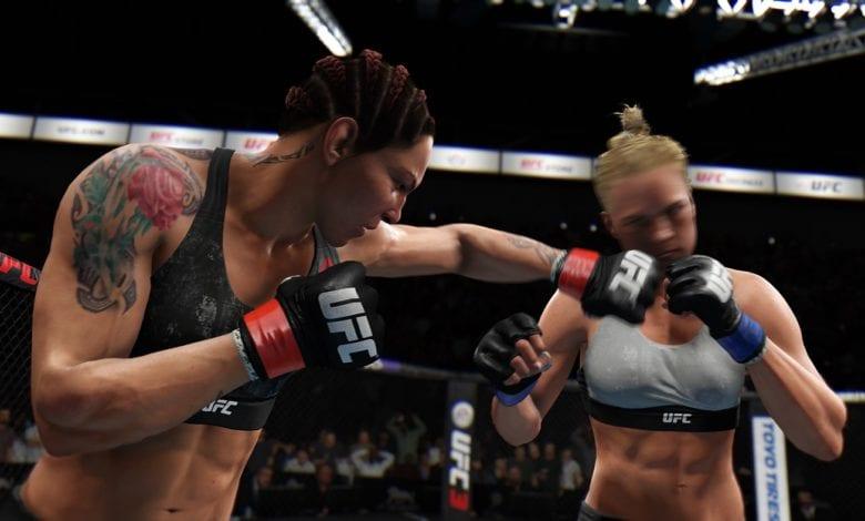 Игра EA SPORTS™ UFC® 3 Deluxe, сборник Fight Night Champion вышла на Xbox