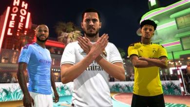 Игра EA SPORTS™ FIFA 20 — издание Champions вышла на Xbox и PlayStation