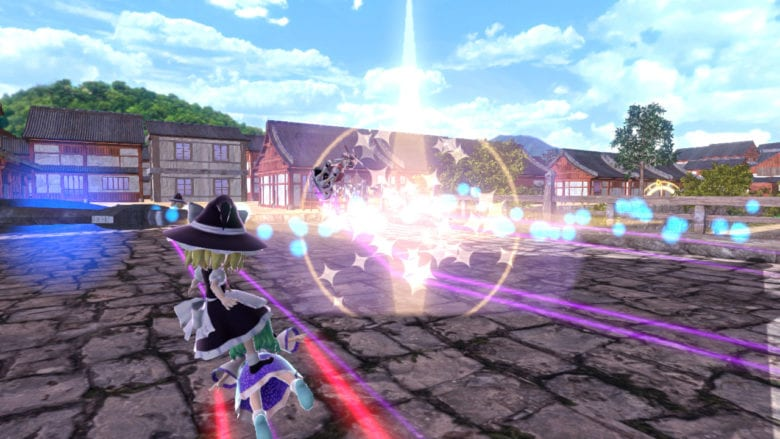 Игра GENSOU Skydrift вышла на ПК и Nintendo Switch