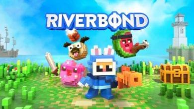 Игра Riverbond вышла на Nintendo Switch