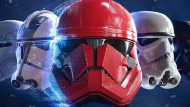 Photo of Игра STAR WARS™ Battlefront™ II: Праздничное издание вышла на Xbox One и PlayStation 4