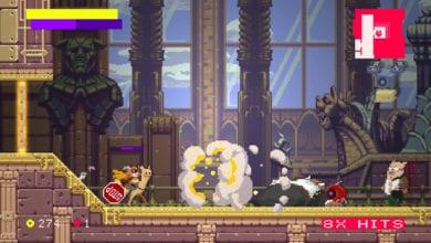 Игра SuperEpic: The Entertainment War вышла на PS4, Xbox One, ПК и Nintendo Switch