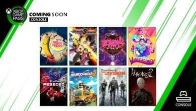 Photo of Игры Xbox Game Pass в первой половине месяца