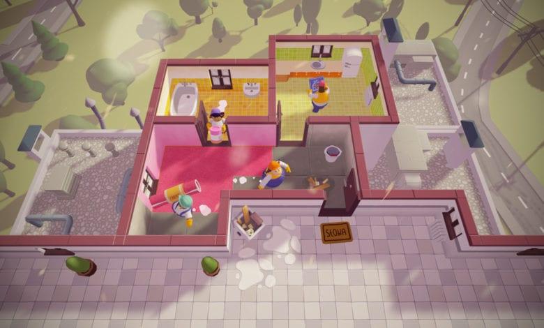 Люди доверили вам свои квартиры. Игра Tools Up! вышла на Nintendo, PlayStation, Xbox и ПК
