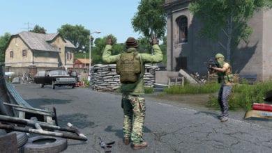 Photo of Мире населен зомбиподобными существами. Игра DayZ Livonia Edition вышла на PlayStation