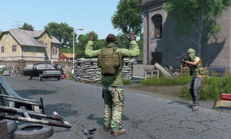 Мире населен зомбиподобными существами. Игра DayZ Livonia Edition вышла на PlayStation
