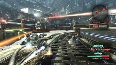На PS4 выйдет праздничный комплект Bayonetta & Vanquish 10th Anniversary