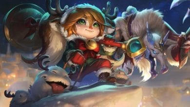 Photo of Новогоднее событие в League of Legends – Обзор