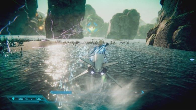 Обеспечьте колонизацию Эдема. Игра Everreach: Project Eden вышла на Xbox One