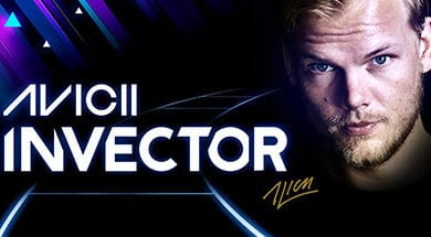 Обзор игры Avicii Invector