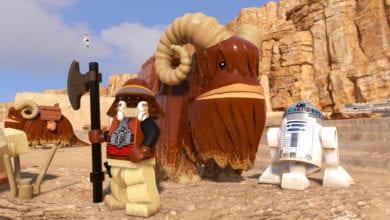 Photo of Обзор игры Lego Star Wars: The Skywalker Saga