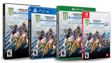 Photo of Обзор игры Monster Energy Supercross – The Official Videogame 3