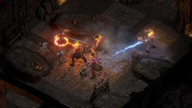 Обзор игры Pillars of Eternity II: Deadfire на PlayStation 4, Nintendo Switch, Xbox One