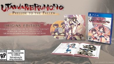 Обзор игры Utawarerumono: Prelude to the Fallen