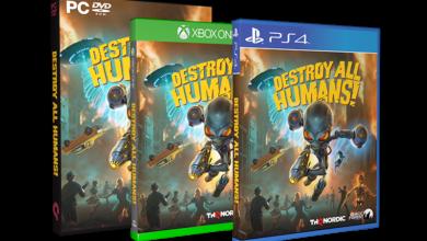 Photo of Обзор и описание игры Destroy All Humans! на PS4, Xbox One, и ПК