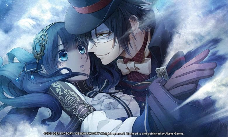 Обзор Code: Realize Guardian of Rebirth - Standard Edition