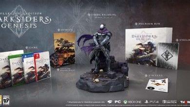 Обзор Darksiders: Genesis Collector's Edition
