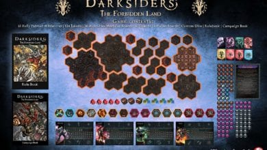 Обзор Darksiders: Genesis Nephilim Edition