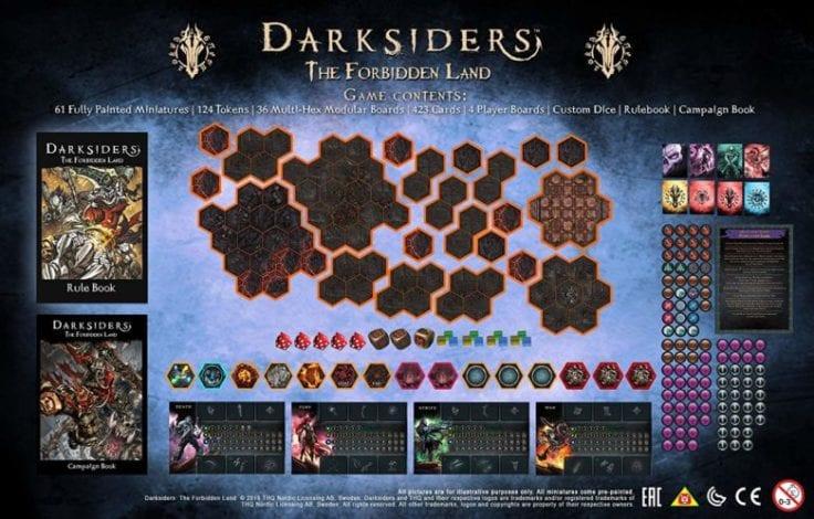 Обзор Darksiders: Genesis Nephilim Edition