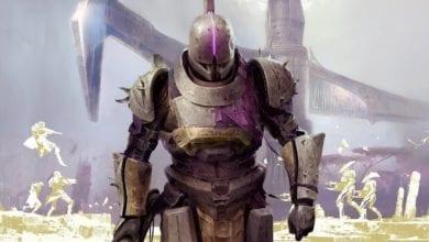 Обзор Destiny 2: Сезон «Рассвет»