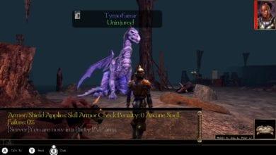 Photo of Овладейте грозной магией. Игра Neverwinter Nights: Enhanced Edition вышла на Nintendo, PlayStation и Xbox