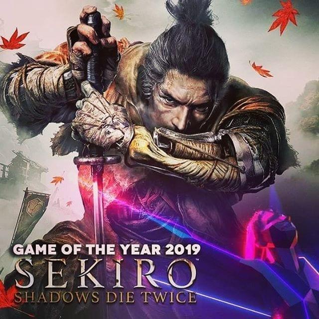 Опубликованы результаты голосования The Game Awards