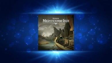 Photo of Остров Ночной Бури добавили в игру Ashen