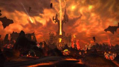 Photo of Отправьтесь в рейдовые подземелья Огненных Просторов в World of Warcraft